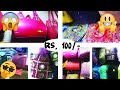 Cheapest Bags wholesale market in Kolkata | Starting from Rs. 100/-