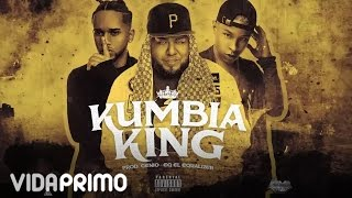 Ñejo - Kumbia King ft. Bryant Myers y Jamby