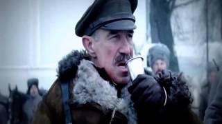 Військо УНР у фільмі  Белая Гвардия