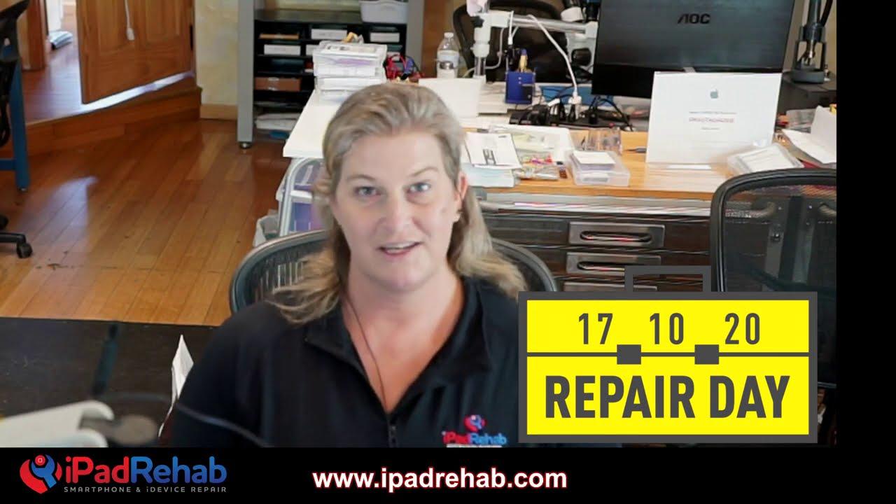 Right to Repair: International Repair Day 2020 #RepairHeroes