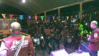 LOS RAYOS DE OAXACA SAN ANTONIO HUITEPEC OAX.FERIA