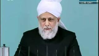 Khutba-Juma-29-07-2011.Ahmadiyya-Presented-By-Khalid Arif Qadiani-_clip5.mp4