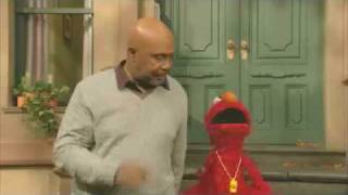 Sesame Street: Elmo and Gordon - Staying Healthy