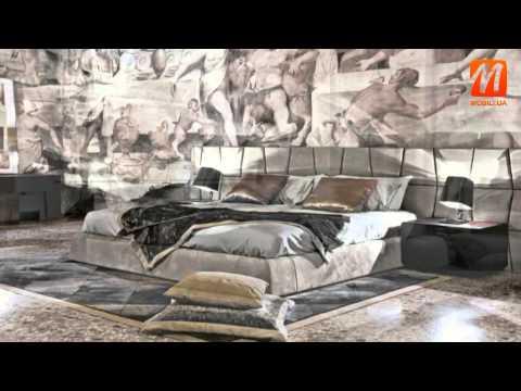 Современная мебель для спальни, кровати в стиле модерн Херсон купить, цена