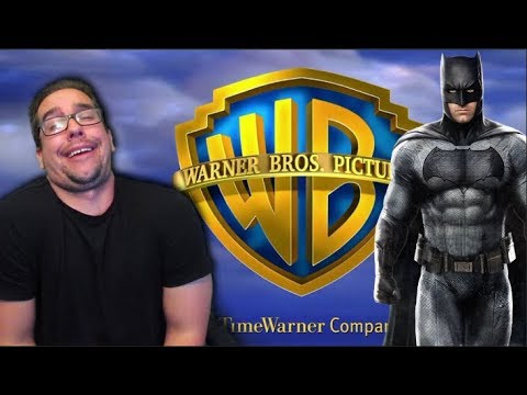 Warner Bros. Rearranging After Justice League and Affleck Not in The Batman