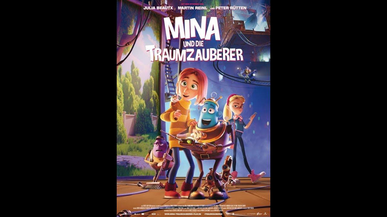 Mina Und Der Traumzauberer