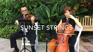 Sunset Strings - Stand By Me
