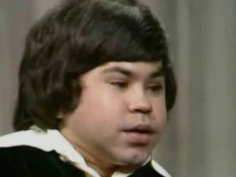 Hervé Villechaize  Why Do People Have to Fight?
