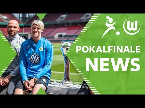 """FINALE, oh oh"" | DFB-Pokalfinale | VfL Wolfsburg - SC Freiburg"
