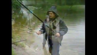 Рибалка в Тамбові на Ельдорадо