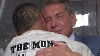 12 Times Vince McMahon Got So Emotional He Cried For Real (Caught Breaking Character)