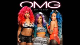 Watch Omg Girlz Boy Its Over video