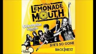 Lemonade Mouth - She