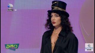 Bravo, ai stil! (24.07.) - Tinuta Adelei a starnit emotii printre jurati! A primit sau nu ...