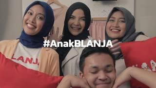 Ramadhan Fashion Challenge - Mix & Match #AnakBLANJA x Meccanism