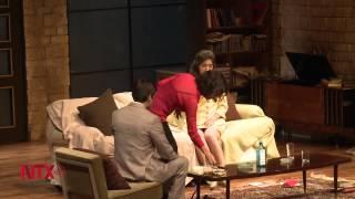 """Blanca Guerra regresa al teatro con """" ¿ Quién le teme a Virginia Woolf ?"""""""