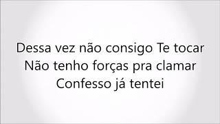 Deus do secreto (Piano) - Pr Fernando Rodrigues (Cover)