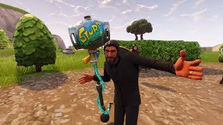 HOW TO HOLD YOUR PICKAXE WHILE DANCING!!!