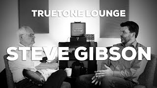 Truetone Lounge | Steve Gibson
