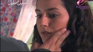 Ishq Jo Mamnoon Na Raha (Manahil Aur Khalil) OST Title Song - Express Entertainment Drama