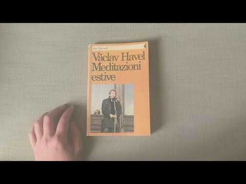 Vaclav Havel dalla