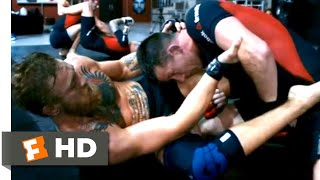 Video Conor McGregor: Notorious (2017) - A Crack in the Knee Scene (4/10) | Movieclips download MP3, 3GP, MP4, WEBM, AVI, FLV Juli 2018