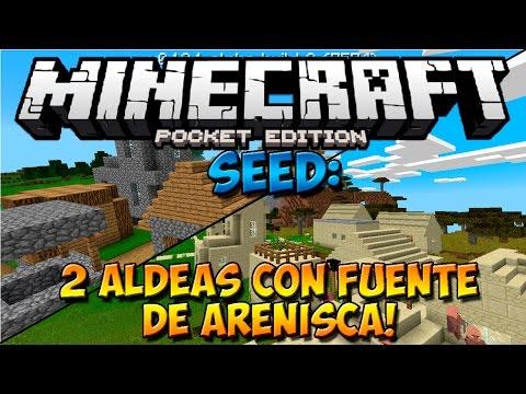 03:18 Seeds Minecraft pe
