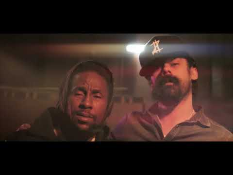 Jah Cure ft. Damian 'Jr. Gong' Marley - Marijuana | Official Music Video