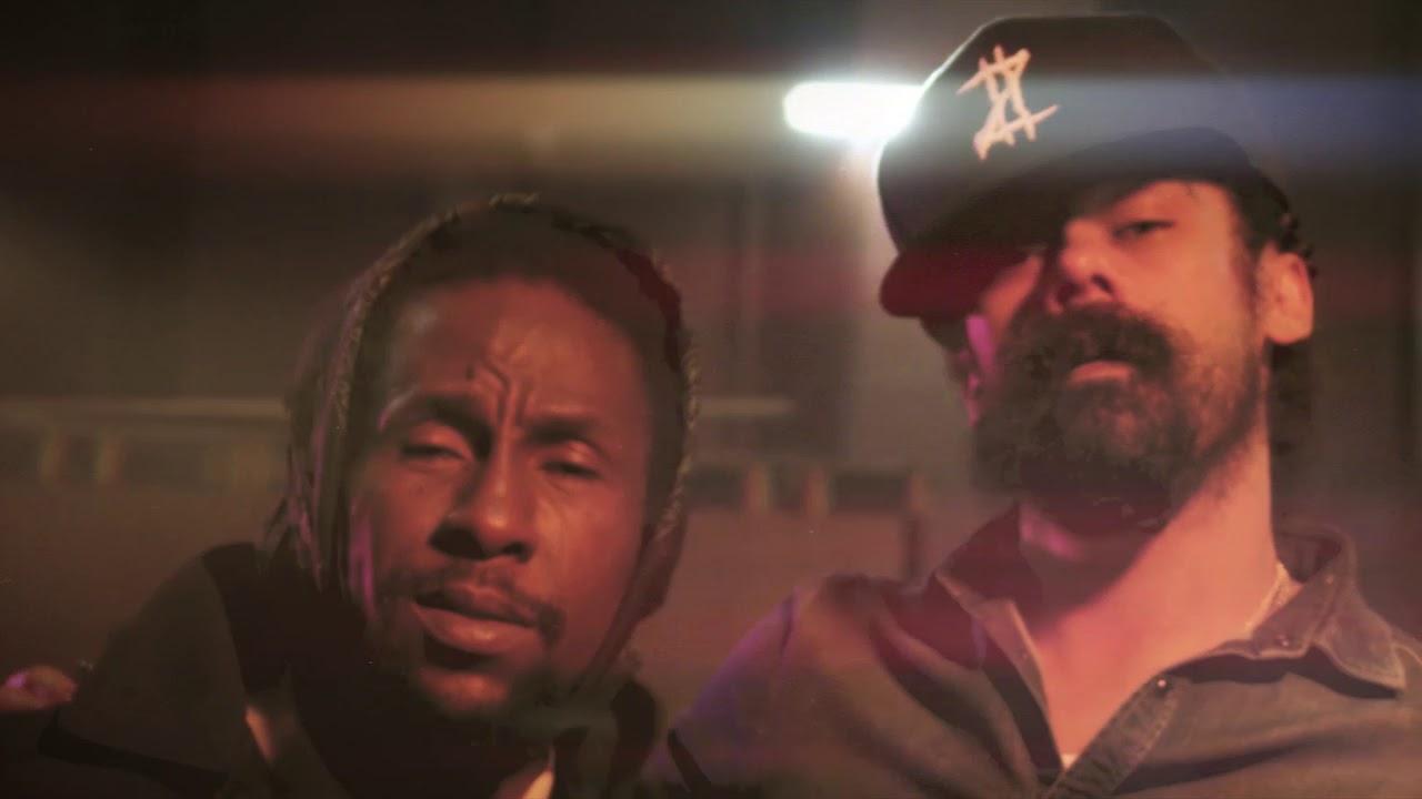 "Jah Cure: ""Marijuana"" Ft. Damian 'Jr. Gong' Marley"