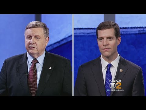 Congressional District Debate: Part 3