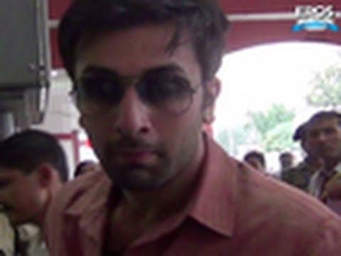 Rockstar (Lucknow Diaries)   Ranbir Kapoor & Nargis Fakhri