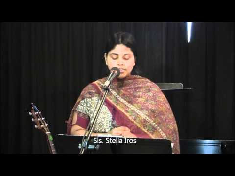 CFC Denver, CO - Tamil Special Song By Stella
