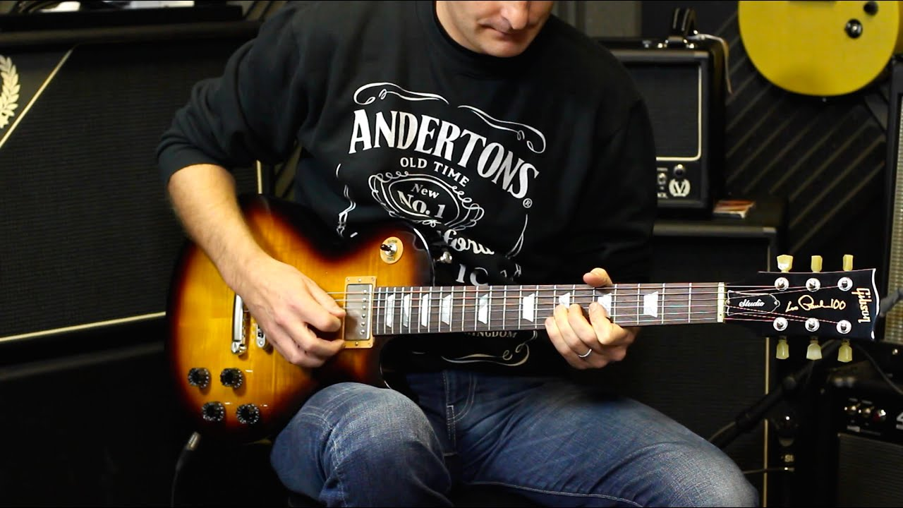 gibson 2015 les pauls studio vs lpm the official chappers the capt review youtube. Black Bedroom Furniture Sets. Home Design Ideas