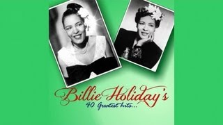 Billie Holiday - Fine and Mellow