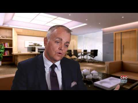 Oceanus Reources, Glenn Jessome CEO Clip