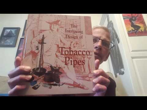 RJ'S GUIDE TO THE NATIONAL PIPE MUSEUM AMSTERDAM
