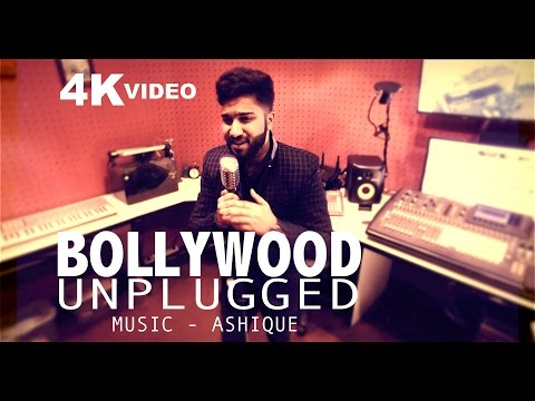 Bollywood Unplugged Mashup (Cover by...