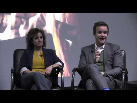 Startup Grind - Fresno Hosts Irma Olguin Jr and Jake Soberal