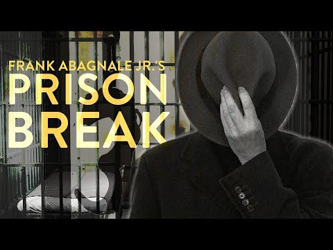 How Did They Escape? • Frank Abagnale Jr.