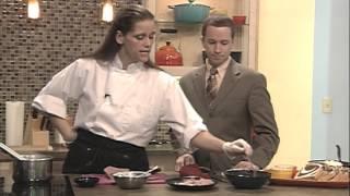 Recipe: Open-faced Corned Beef Sandwich