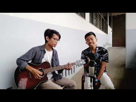 Glenn Fredly   You Are My Everything Acoustic Cover