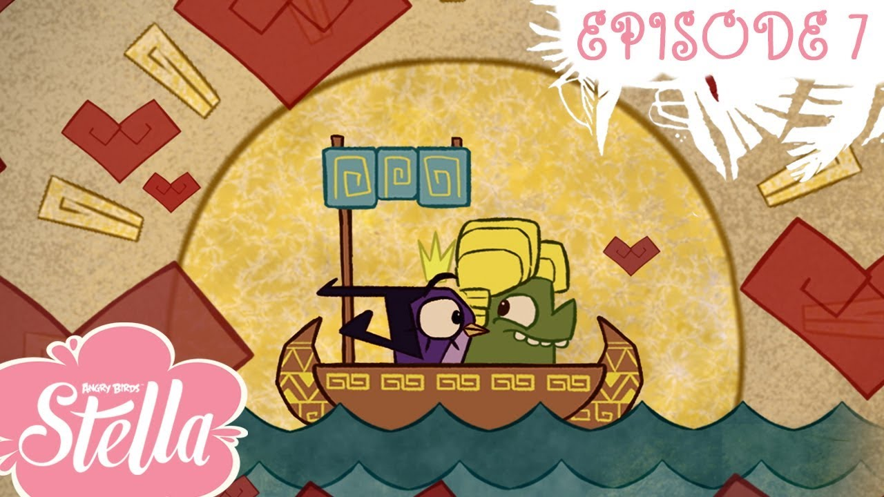 Download Angry Birds Stella | Royal Pains - S2 Ep7