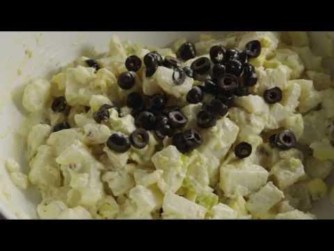 How to Make Potato Salad | Potato Salad Recipe | Allrecipes.com