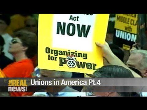 The union non-union gap