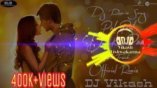Pal Pal Dil Ke Paas –Title Song   Dj Remix   Dj Song   Arijit Singh , Parampara   Hard Bass Mix.HD