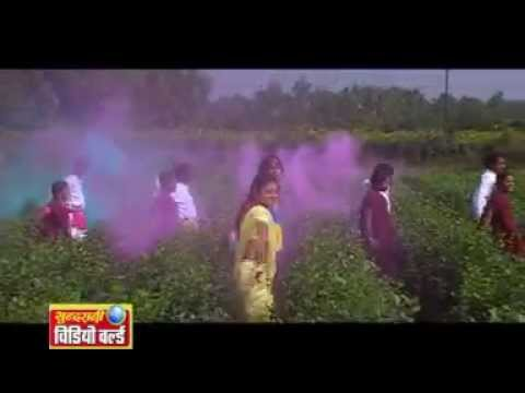 Phul Toran De - Rang Ma Rangye Dare Re - Chhattisgarhi Song