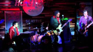 "Gypsy Witch - ""Hammer"" Live@ The Hard Rock/Seattle 11/27/11"