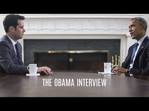 Obama Gets Frank On Netanyahu, Budgets & The NCAA In HuffPost Interview