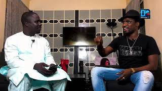 Emission H24 : Le chanteur Demba Guissé à  cœur ouvert parle de ses relations avec Baba Maal