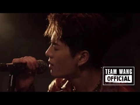Jackson Wang  Drive You Home (acoustic) live from Shanghai